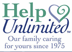 Help Unlimited Home Care logo