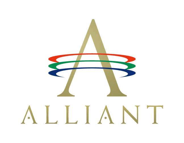 Alliant Media Group logo