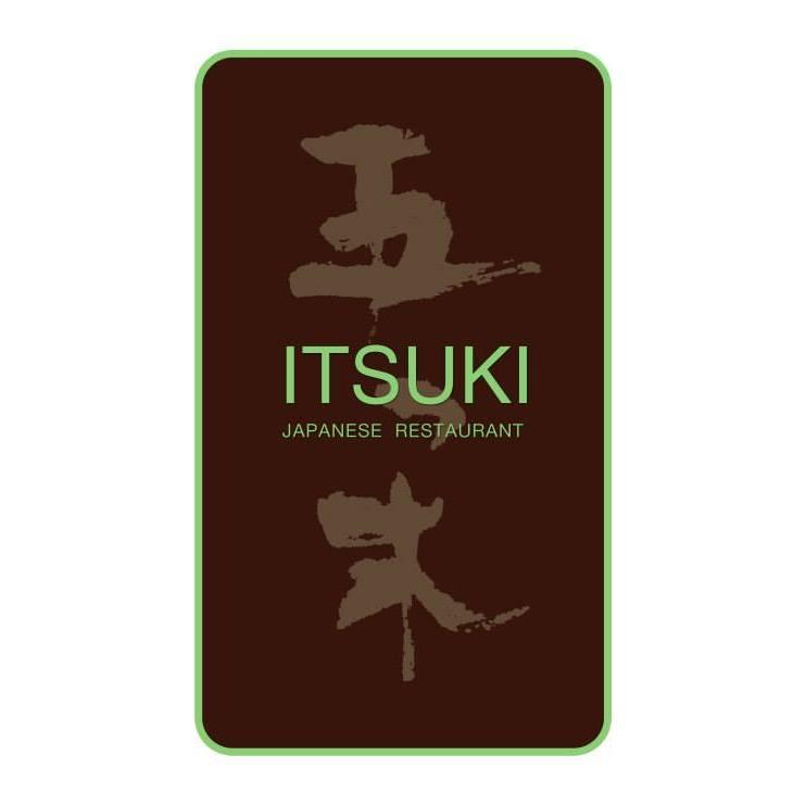Itsuki Japanese Restaurant logo