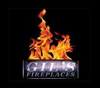 Gil's Fireplaces Inc logo