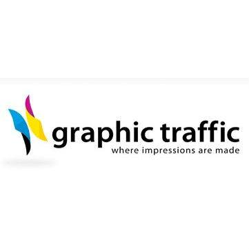 Graphic Traffic logo