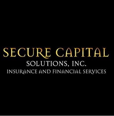Secure Capital Solutions logo