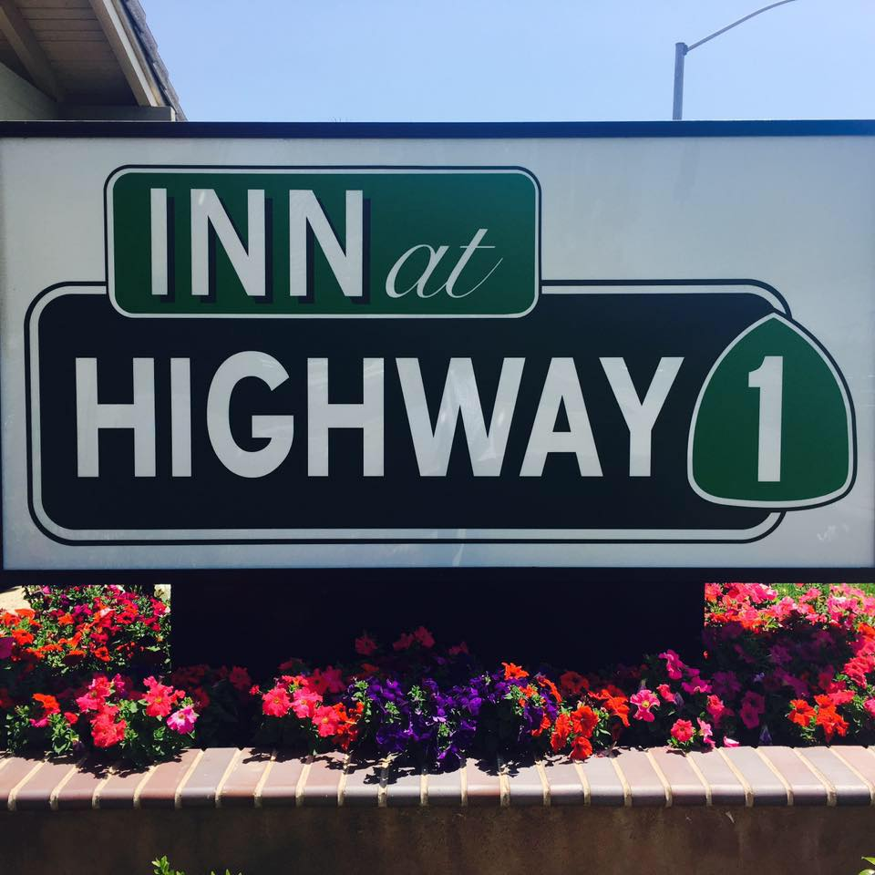 Inn At Highway 1 logo