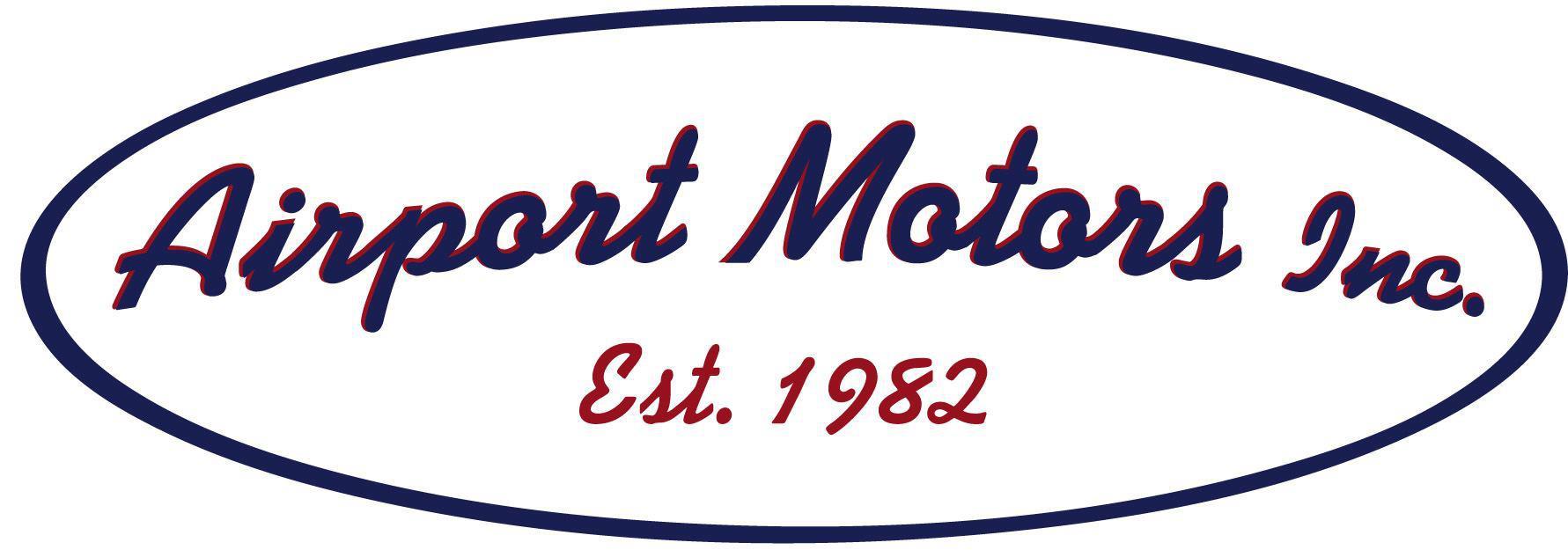 Airport Motors logo