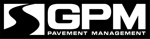 General Pavement Management (GPM) logo