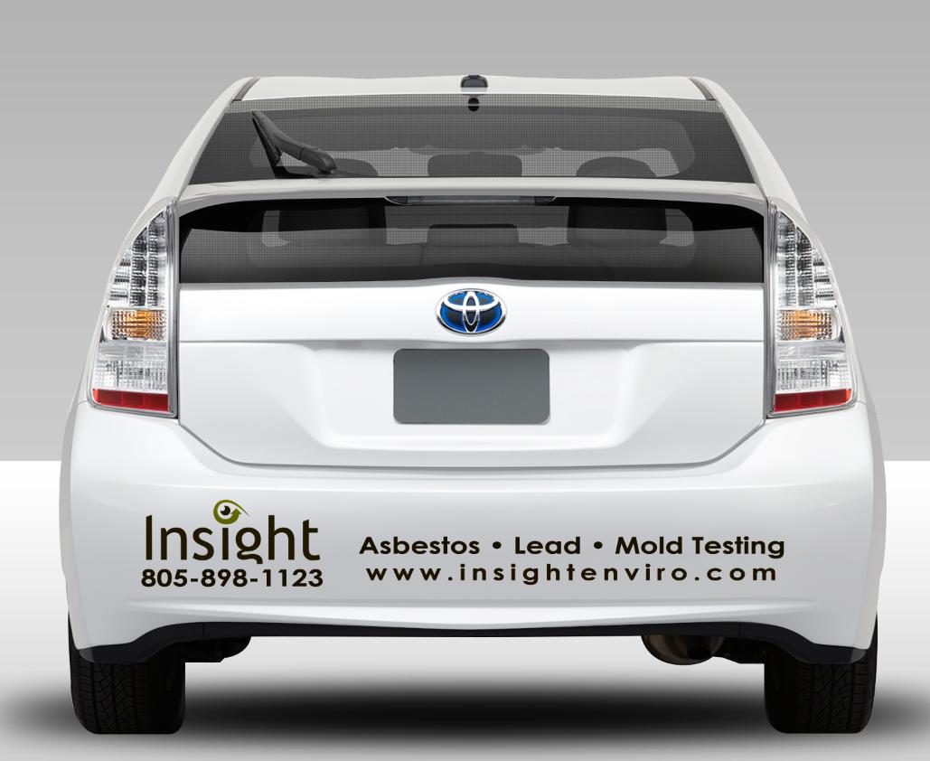 Insight Environmental Inc logo
