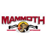 Mammoth Moving & Storage logo