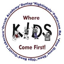 Orcutt Union School District logo