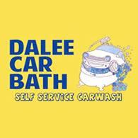 Dalee Car Bath logo