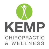 Kemp Chiropractic & Wellness logo