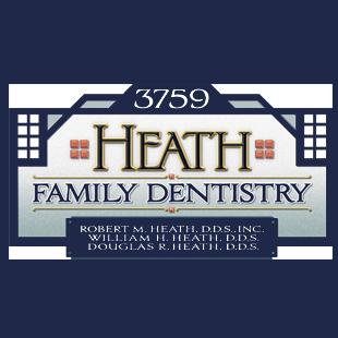 Heath Family Dentistry logo