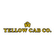 Yellow Cab Co logo