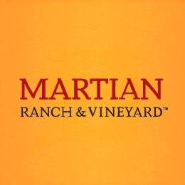 Martian Ranch & Vineyard logo