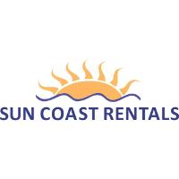 Sun Coast Rentals logo