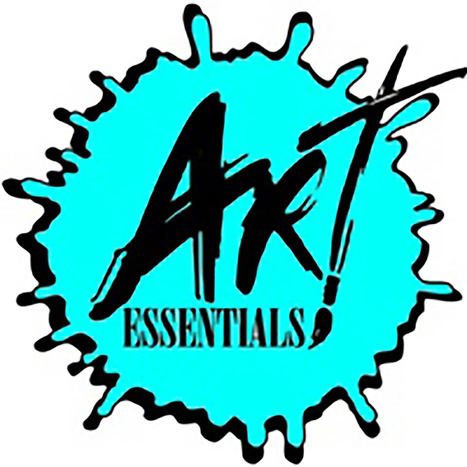 Art Essentials logo