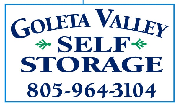 Goleta Valley Self Storage logo