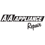 AA Appliance Repair logo
