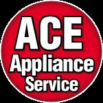 Ace Appliance Service logo