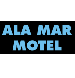Ala Mar Motel logo