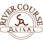 River Course At The Alisal logo