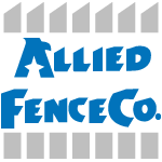 Allied Fence Company logo
