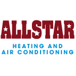 Allstar Heating & Air Conditioning logo