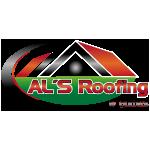 Al's Roofing logo