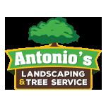 Antonio's Landscaping & Tree Service logo