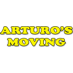 Arturo's Moving & Hauling logo