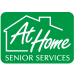 At Home Senior Services logo