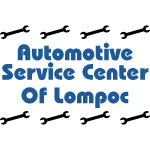 Automotive Service Center Of Lompoc logo