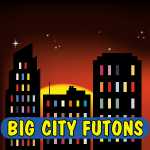Big City Futons logo