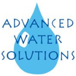 Advanced Water Solutions logo
