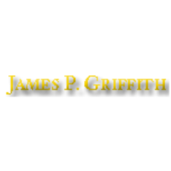 Griffith James P Law Offices Of logo