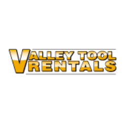 Valley Tool Rentals logo