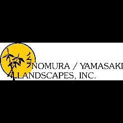 Nomura / Yamasaki Landscapes Inc logo