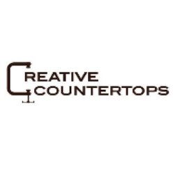 Creative Countertops logo