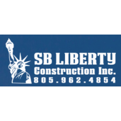 S B Liberty Construction Inc logo