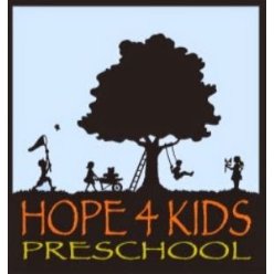 Hope 4 Kids Early Learning Centers logo