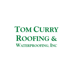 Tom Curry Roofing & Waterproofing Inc logo