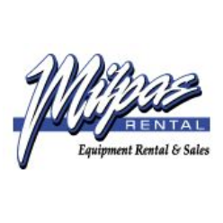 Milpas Rental Inc logo