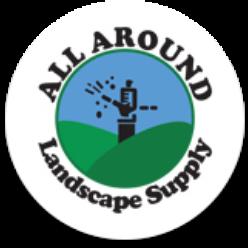All Around Landscape Supply logo