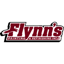 Flynn's Painting & Refinishing Inc logo
