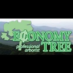Economy Tree Service logo