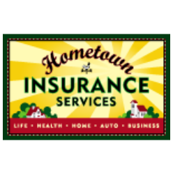 Hometown Insurance Services logo