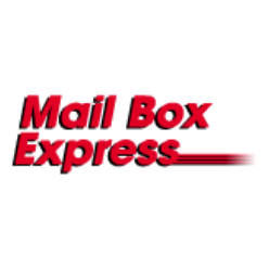 Mail Box Express logo