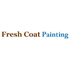 Fresh Coat Painting logo