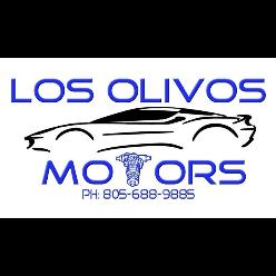 Los Olivos Motors logo