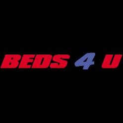 Beds 4 U logo