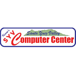 Santa Ynez Valley Computer Center logo